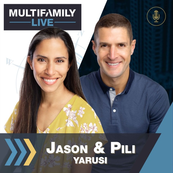 The Jason and Pili Project Podcast Republic