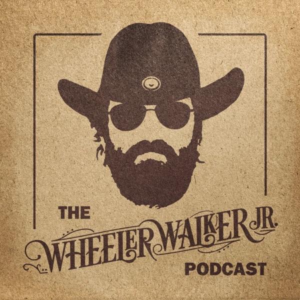 The Wheeler Walker Jr. Podcast