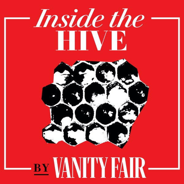 Inside the Hive with Nick Bilton