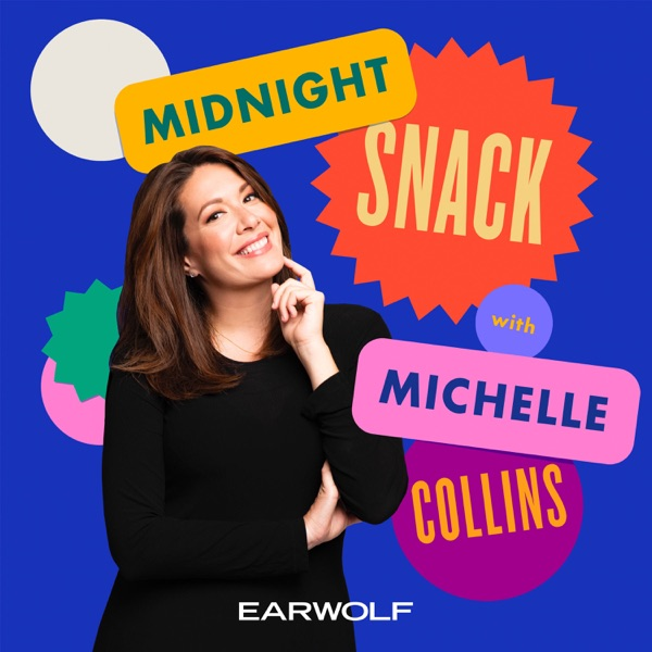 Midnight Snack with Michelle Collins