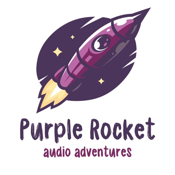 Purple Rocket Podcast