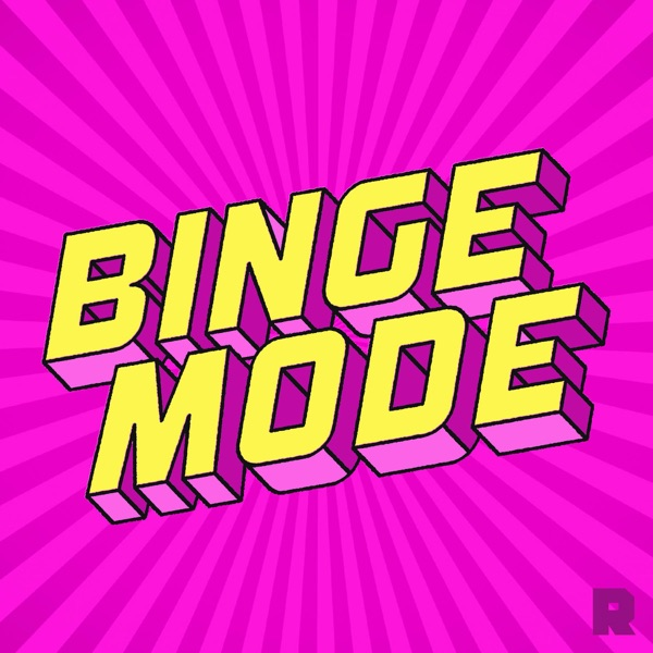 Binge Mode: Harry Potter