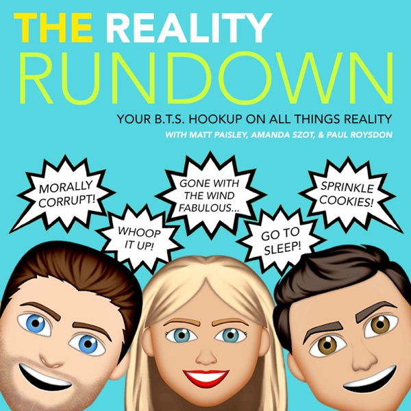 The Reality Rundown