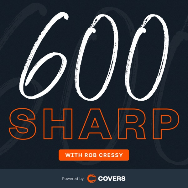 The Sharp 600