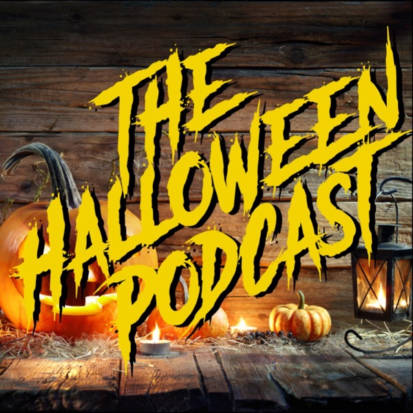The Halloween Podcast