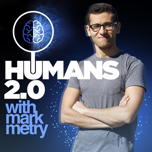 Humans 2.0 - Evolve to the Next Level