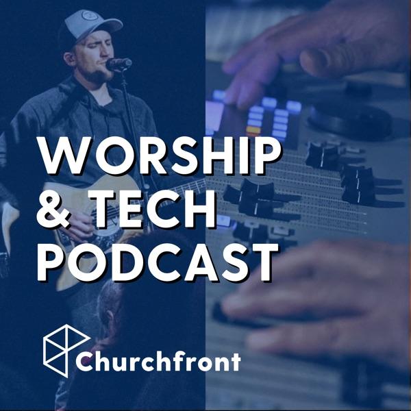Churchfront Worship Leader Podcast