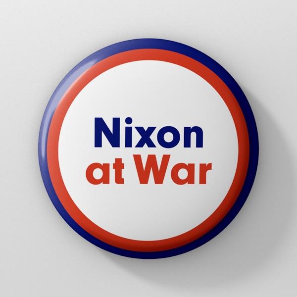 Nixon at War