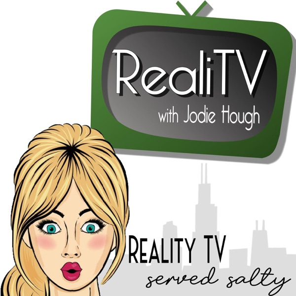 90 Day Fiance, Love After Lockup & Sister Wives by RealiTV Podcast