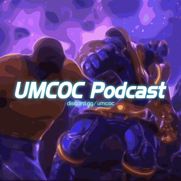 UMCOC Podcast