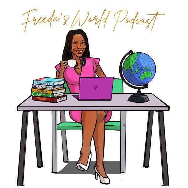 Freeda's World
