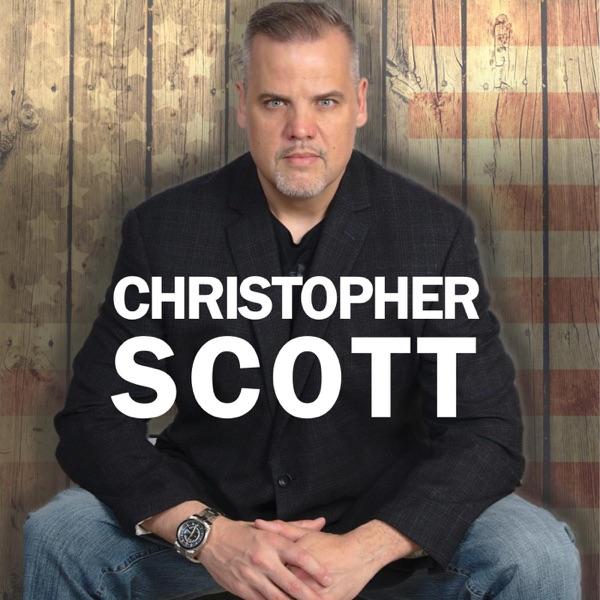 The Christopher Scott Show Talk Radio Podcast
