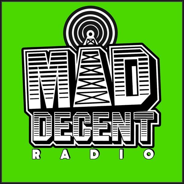Mad Decent Worldwide Radio Podcast Republic