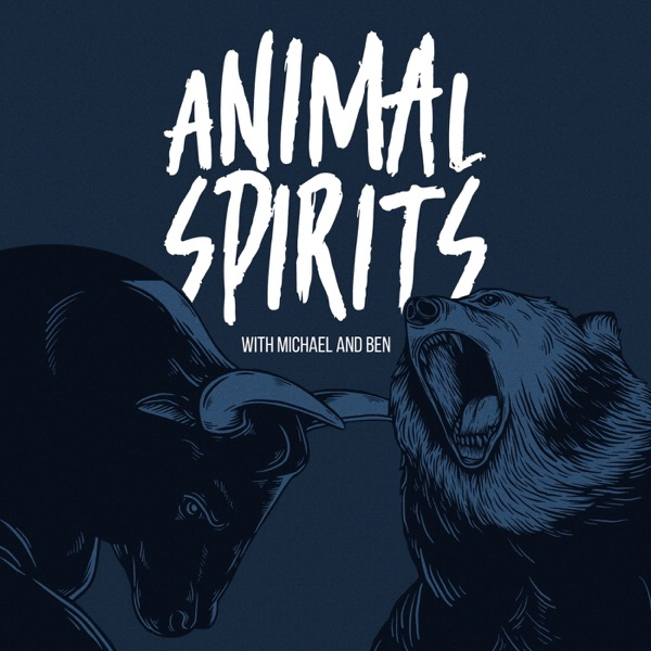 Animal Spirits Podcast