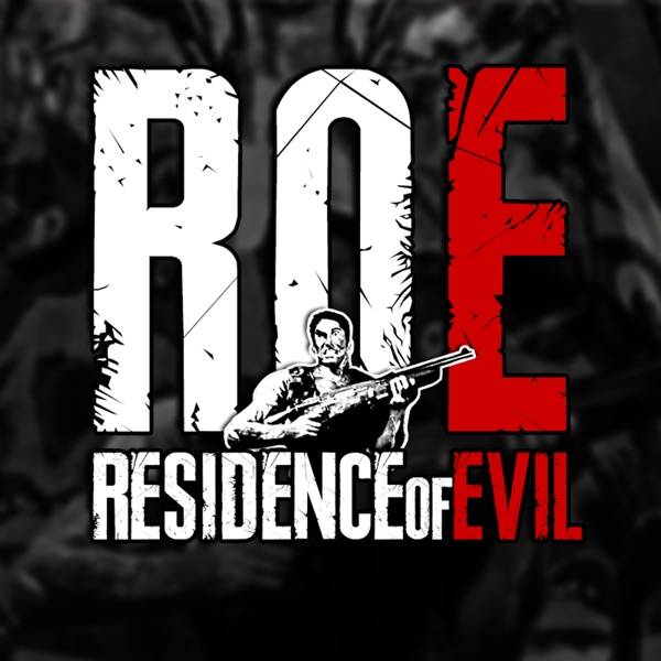 Residence of Evil Podcast