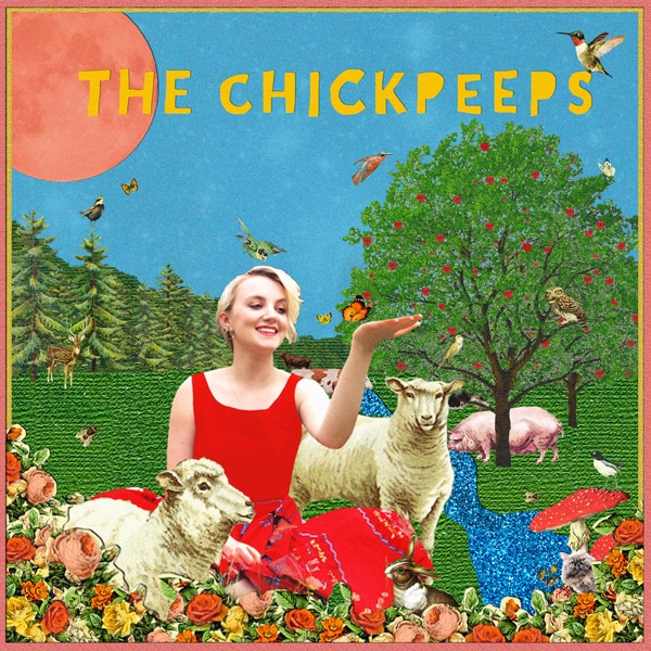 The ChickPeeps