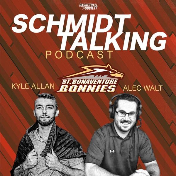 Schmidt Talking