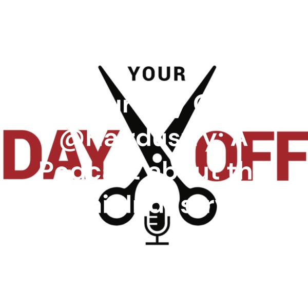 Your Day Off @Hairdustry
