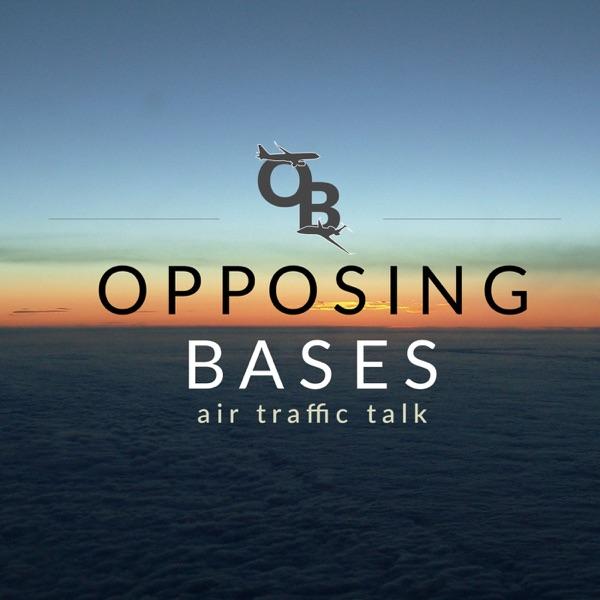 Opposing Bases: Air Traffic Talk