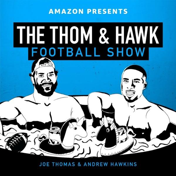 The ThomaHawk Show