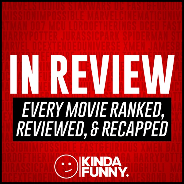 Kinda Funny Reviews