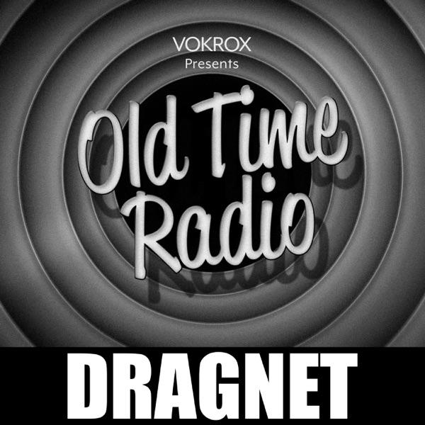 Dragnet   Old Time Radio