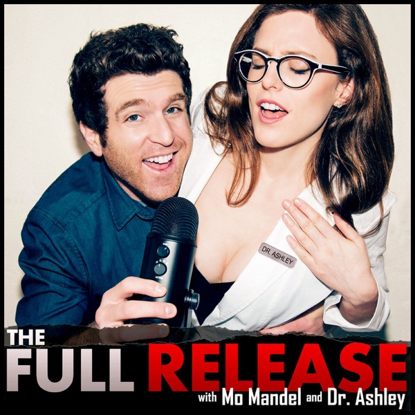 The Full Release - Sex, Health & Relationships