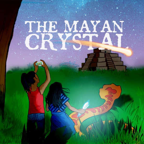 The Mayan Crystal