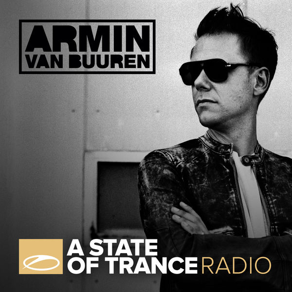Armin van Buuren's A State Of Trance ASOT (unofficial collection)