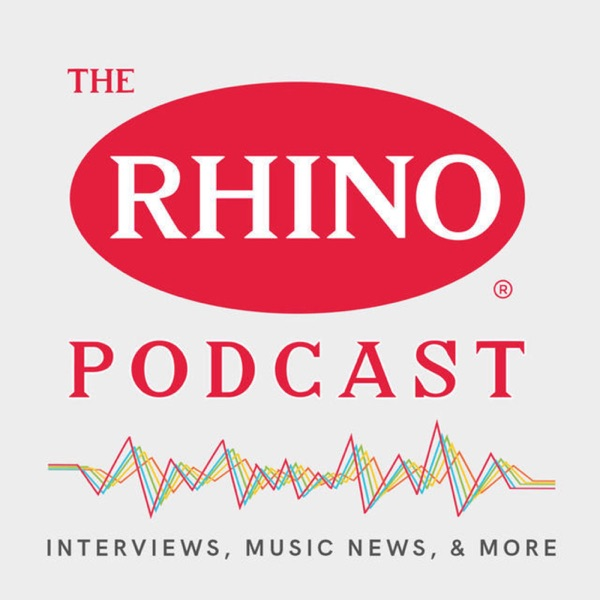 The Rhino Podcast
