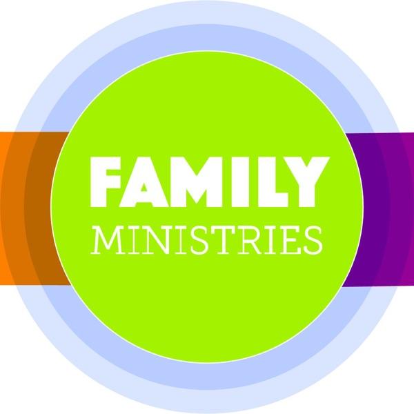 Oakwood Family Ministries