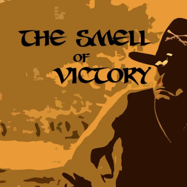 The Smell of Victory Podcast by www.DivergentOptions.org