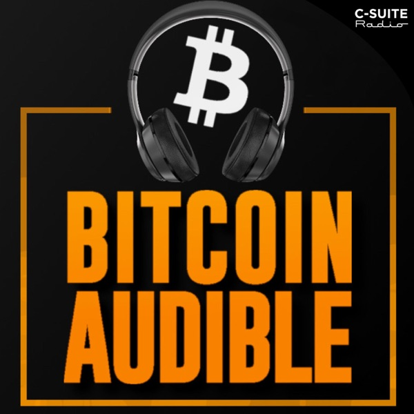 Bitcoin Audible (previously the cryptoconomy)