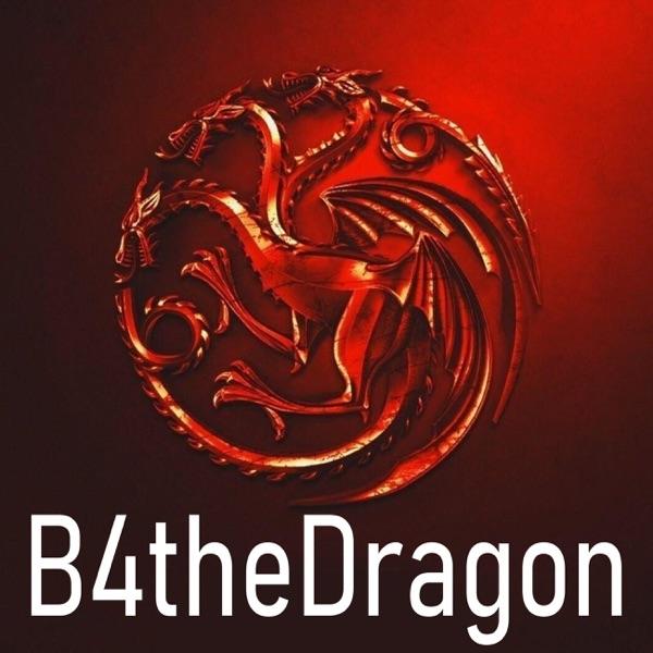 Game Of Thrones: Matt's Audio Blog