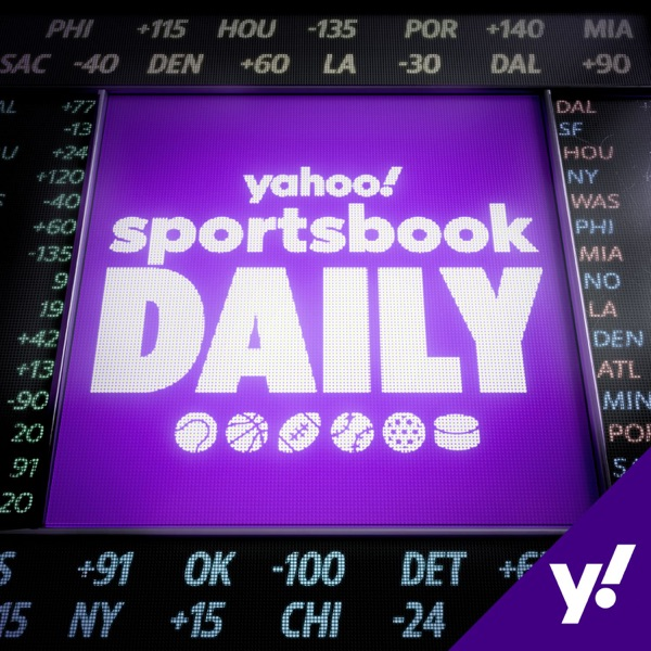 The Yahoo Sports MLB Podcast