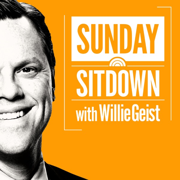 Sunday Sitdown with Willie Geist
