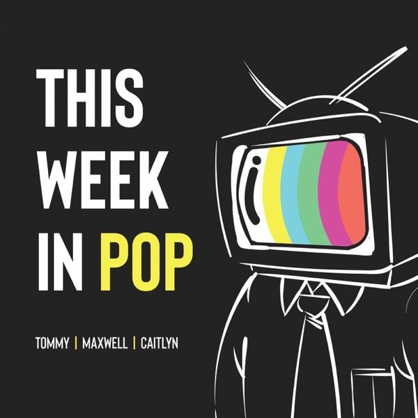 This Week In Pop