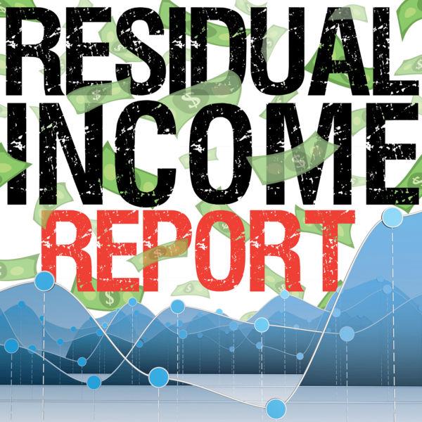 Revenue Reports Podcast