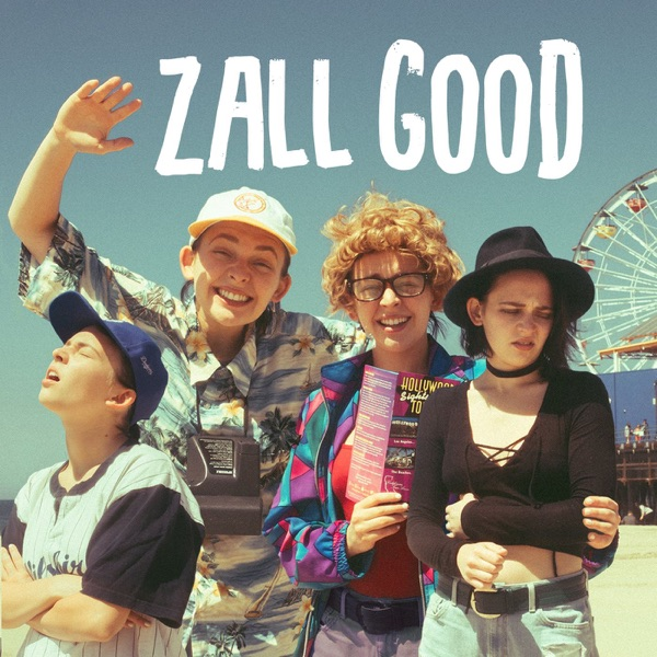 Zall Good with Alexis G. Zall