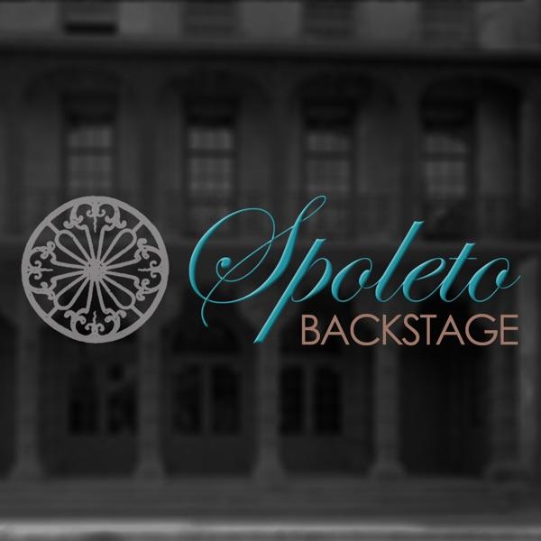 Spoleto Backstage
