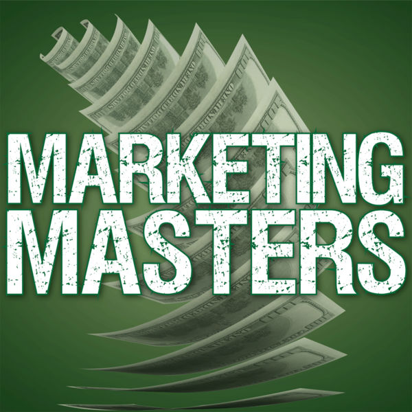 The Marketing Master podcast