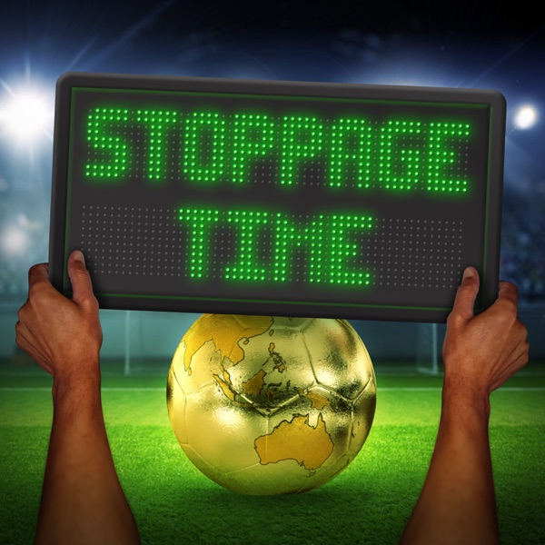 Stoppage Time: Champions League