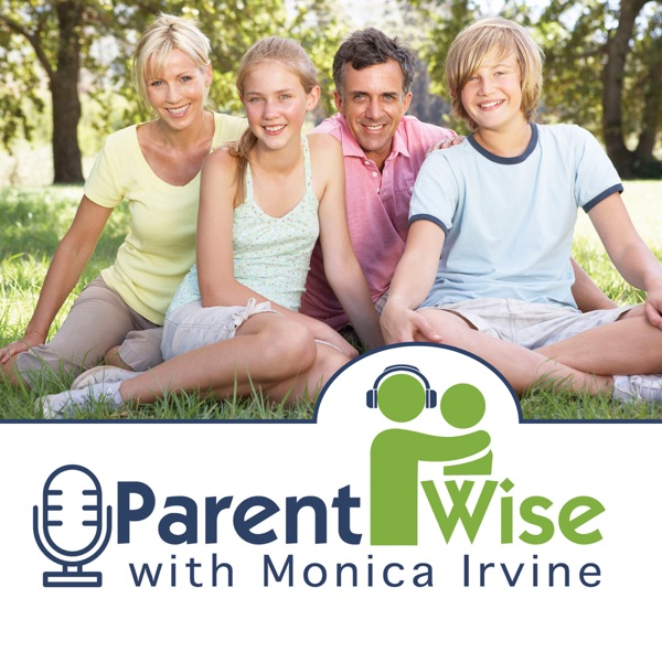 Parent Wise with Monica Irvine