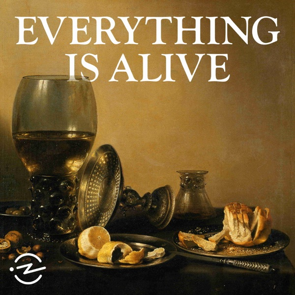 Everything is Alive