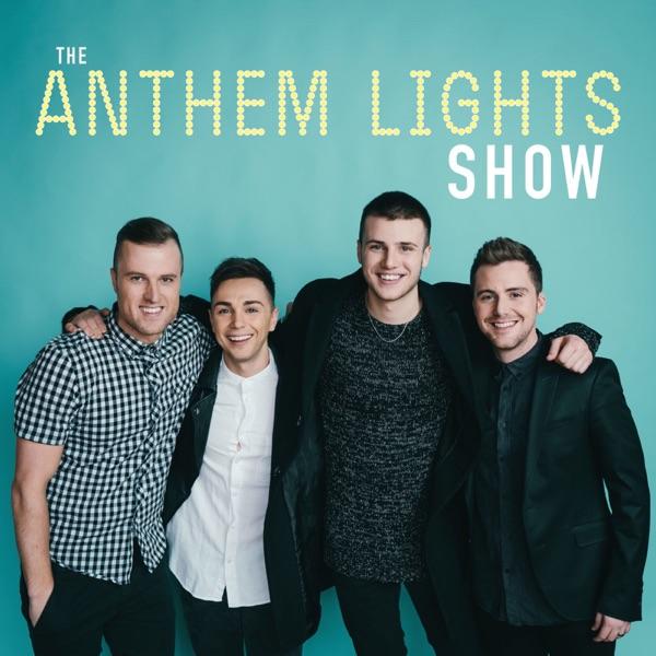 The Anthem Lights Show