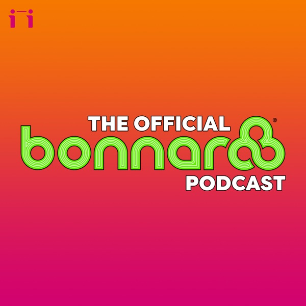 The Official Bonnaroo Podcast