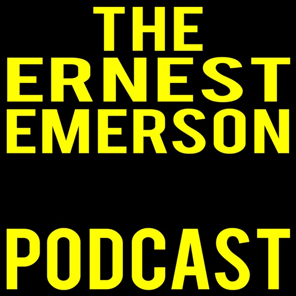 Ernest Emerson Podcast