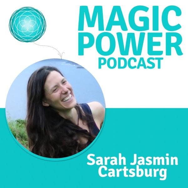 Magic Power Podcast