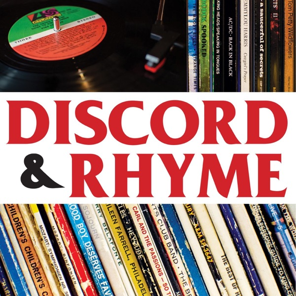 Discord & Rhyme: A Music Podcast