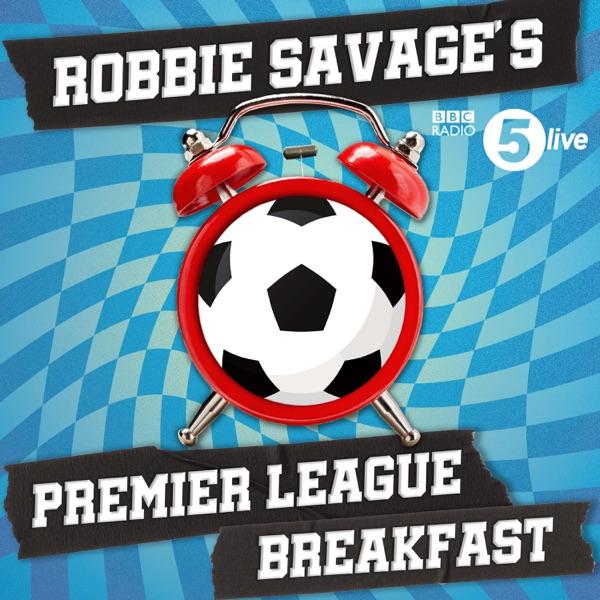 Robbie Savage's Premier League Breakfast